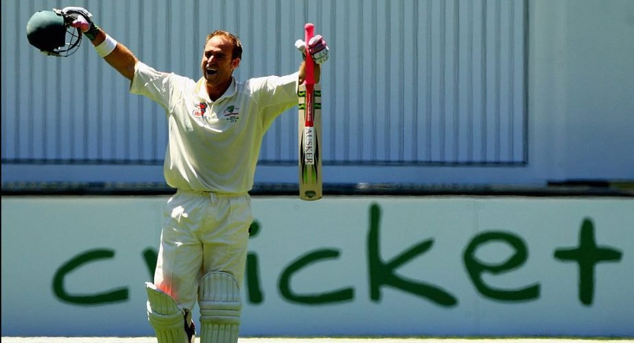 Quiz! Every Australian With A Men's Test Century In The 2000s