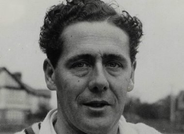 The making of Trevor Bailey, one of England's finest all-rounders – Almanack