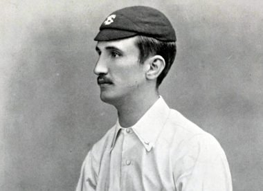 John Sharpe: Surrey's gifted one-eyed quick who paired with Lohmann – Almanack