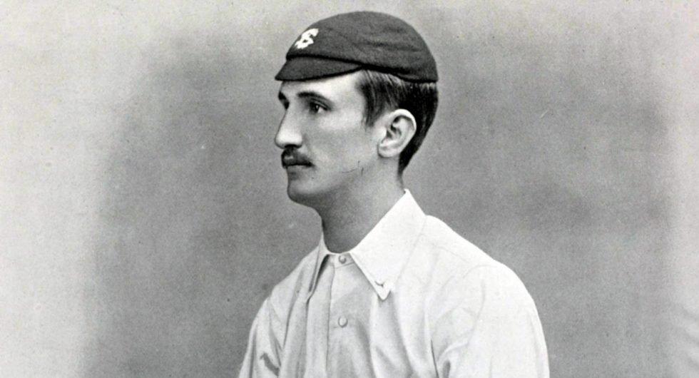 John Sharpe