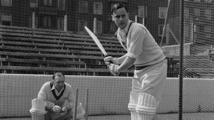 The story of Peter May's glorious cricket ascent – Almanack