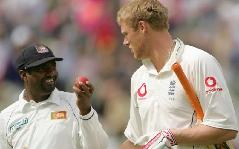 Andrew Flintoff's toughest opponents
