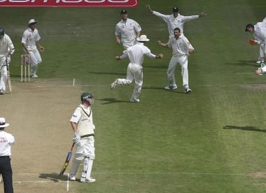 My Golden Summer, 2005: An unforgettable Ashes and a glimpse of future stars