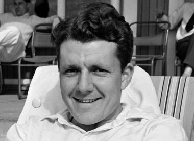 Phil Sharpe: A gifted all-round sportsman – Almanack