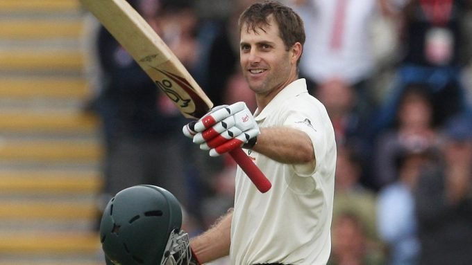 Simon Katich: If you want to play Test cricket, slogging it out in county cricket benefits you immensely