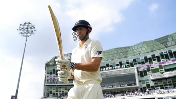 Quiz! Batsmen with the most Test runs in the fourth innings since 2010