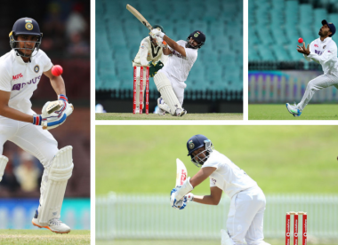 Why Shaw and why not Gill? Wisden India writers have their say on India XI for Australia Test