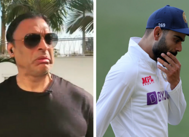 'They broke Pakistan's record' – Shoaib Akhtar taunts 'embarrassing' India after their dramatic collapse