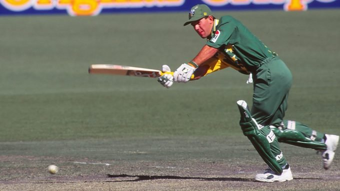 My Golden Summer, 1994/95: An unstoppable Slater and the Australia 'A' fever