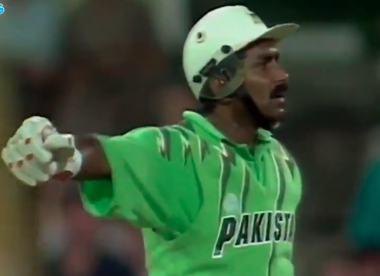 Watch: Resurfaced video shows Miandad's request ignored despite highlighting umpires' oversight