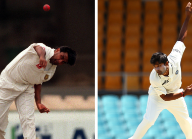 From Srinath to Vinay, the contrasting careers of the India Test bowlers to debut in Australia