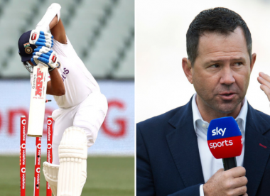 Ponting lauded, and criticised, after brilliant prediction of Shaw dismissal