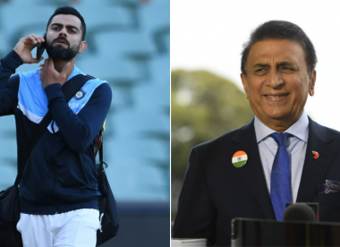'Different rules for different people' - Gavaskar criticises Kohli's India for perceived bias