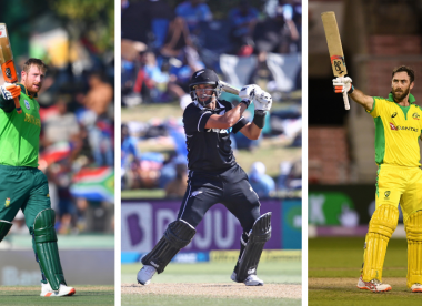 2020 in Review: Wisden's ODI innings of the year, Nos.5-1