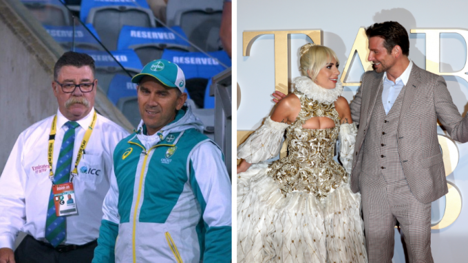 Five things, other than Jadeja, that Boon and Langer might have been arguing about