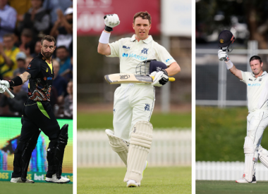 Eleven opening options to replace David Warner for Australia's first Test against India