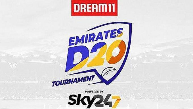Emirates D20 League 2020: TV channel, match start time & schedule for the Emirates D20 League 2020