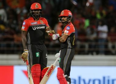Quiz! Name the players with most sixes in IPL history