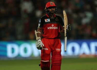 'Adding to the salty list of retired cricketers' – RCB fans outraged after Parthiv Patel's tweet