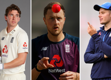 What would England's Test XI look like, if they had the equivalent of India's Gabba absences?