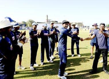 Who is Sri Lanka Test debutant Ramesh Mendis?
