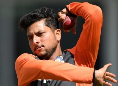 'Benched since forever' – Fans react to Kuldeep's exclusion in Brisbane
