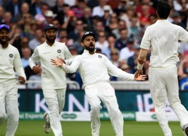 If everyone is fit, what is India's best XI in home Tests?