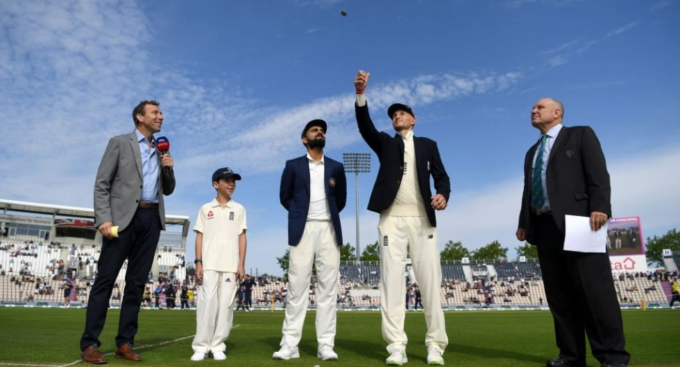 A whole lot of unknowns: England v India series preview