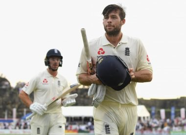 Five takeaways from England's squad for the first two India Tests