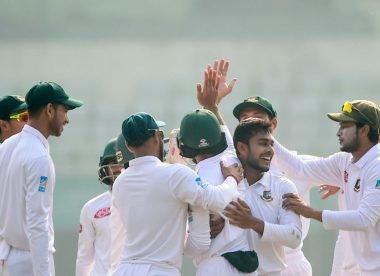 Bangladesh v West Indies 2021: The complete Bangladesh Test squad & team list