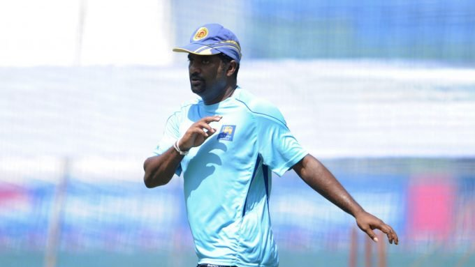 Murali: Lyon's 'not good enough' to get close to my record, but Ashwin is