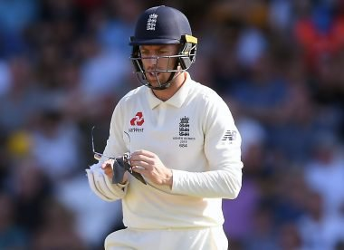 Quiz! Name every England men's Test No.11 this century