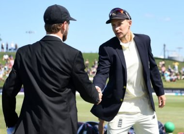 Quiz! Name every captain Joe Root has played against in Test cricket