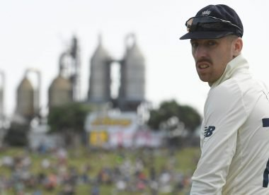 The remarkable, resilient Jack Leach