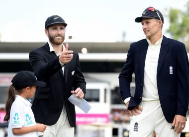 England v New Zealand 2021: Test series fixtures & schedule