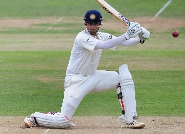 Quiz! Name the Indian batsmen with the most Test runs against England