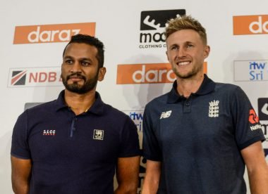How have Sri Lanka changed since their 2018 defeat to England?