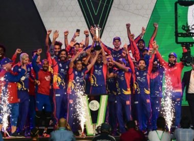 PSL 2021: Fixtures and schedule list for Pakistan Super League
