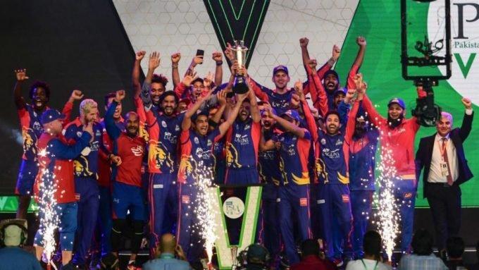 PSL 2021: Fixtures and schedule list for Pakistan Super League