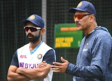 What India's playing XI could be if the five isolated players miss out