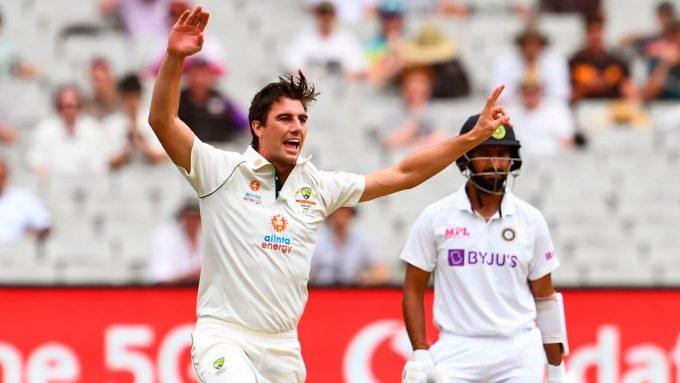 Combined XI: Wisden's Australia-India team of the Test series