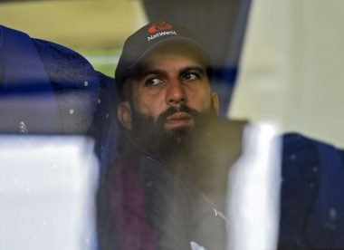 What does Moeen Ali's positive test mean for England's tour of Sri Lanka?