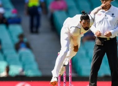 Mohammed Siraj: An ode to the skill that's masked by the story