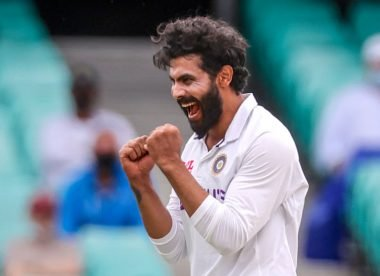 Seven options for India in the absence of Ravindra Jadeja against England