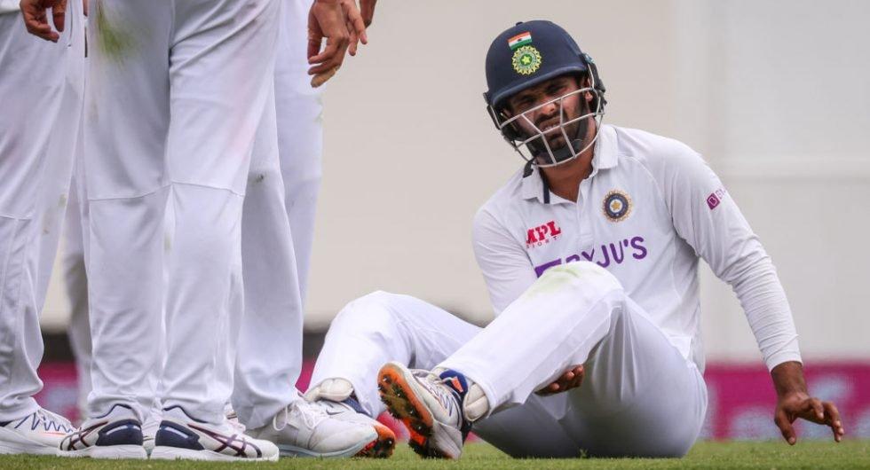 India injuries