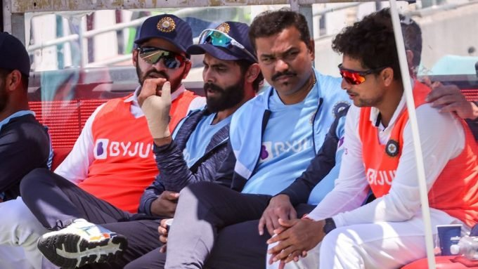 How India might rebalance the side for Brisbane in Jadeja's absence