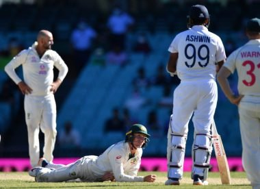 'Their intention was to humiliate us' –The Under-22 game that reminded Ashwin of the SCG Test