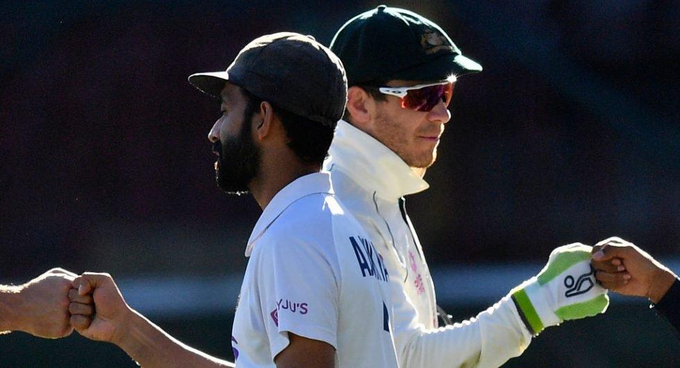 Brisbane World Test Championship