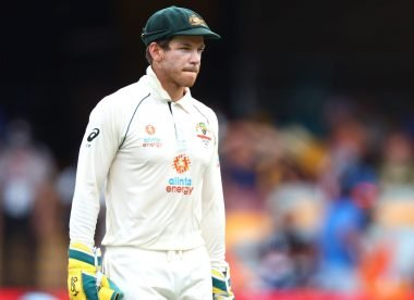 Tim Paine apologises to New Zealand for predicting India would 'pretty comfortably' win WTC final