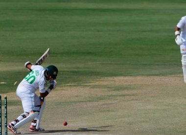 Twitter user mathematically 'proves' Pakistan bat worse when Ramiz Raja is on commentary